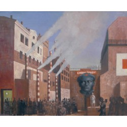 Lot 3, Alexandr Gorenshtein, Glory to Labor