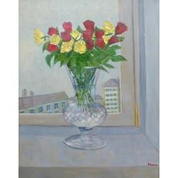 Lot 17, Elena Adamova, Bouquet