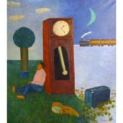 Andrey Karpov, Clock